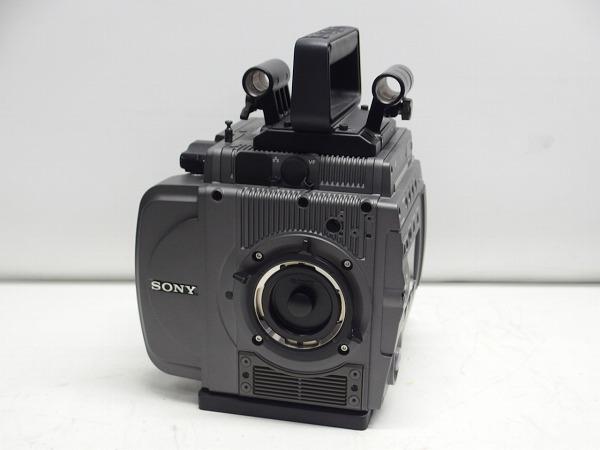 SONY F65RS 8Kイメージセンサー デジタルシネマカメラ F65RAW SR-R4をお持ちの方に 4K SRMASTER *306920_画像4