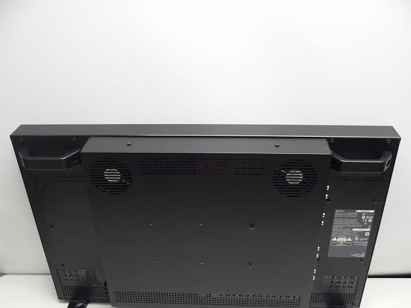 SONY PVM-X300 30型業務用4K液晶ビデオモニタ TRIMASTER DCI 4096x2160 UHD 3840x2160/60P 動作良好 4K制作に *307051_画像3