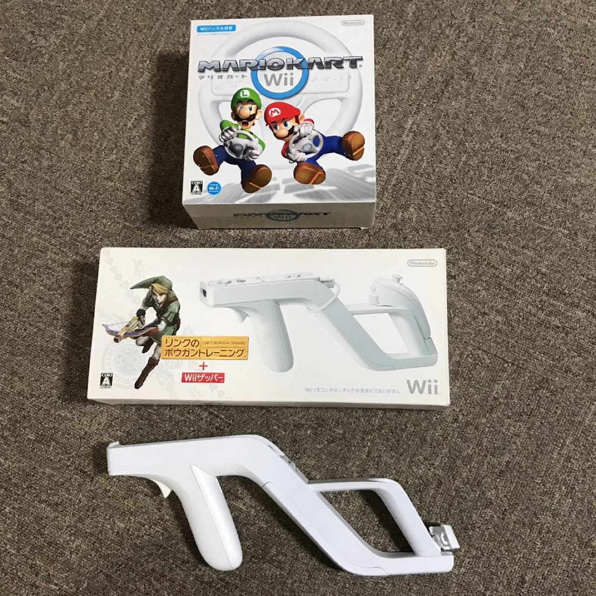 wii 本体 リモコン ソフトセット