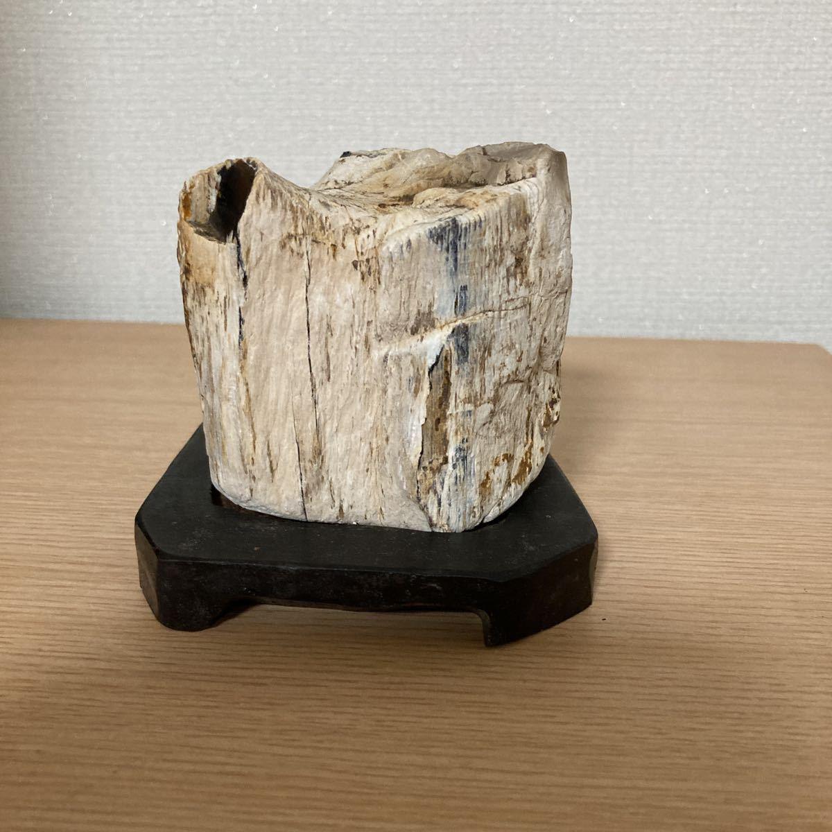 ■水石 ■鑑賞石 ■天然石■珪化木■A-2_画像1