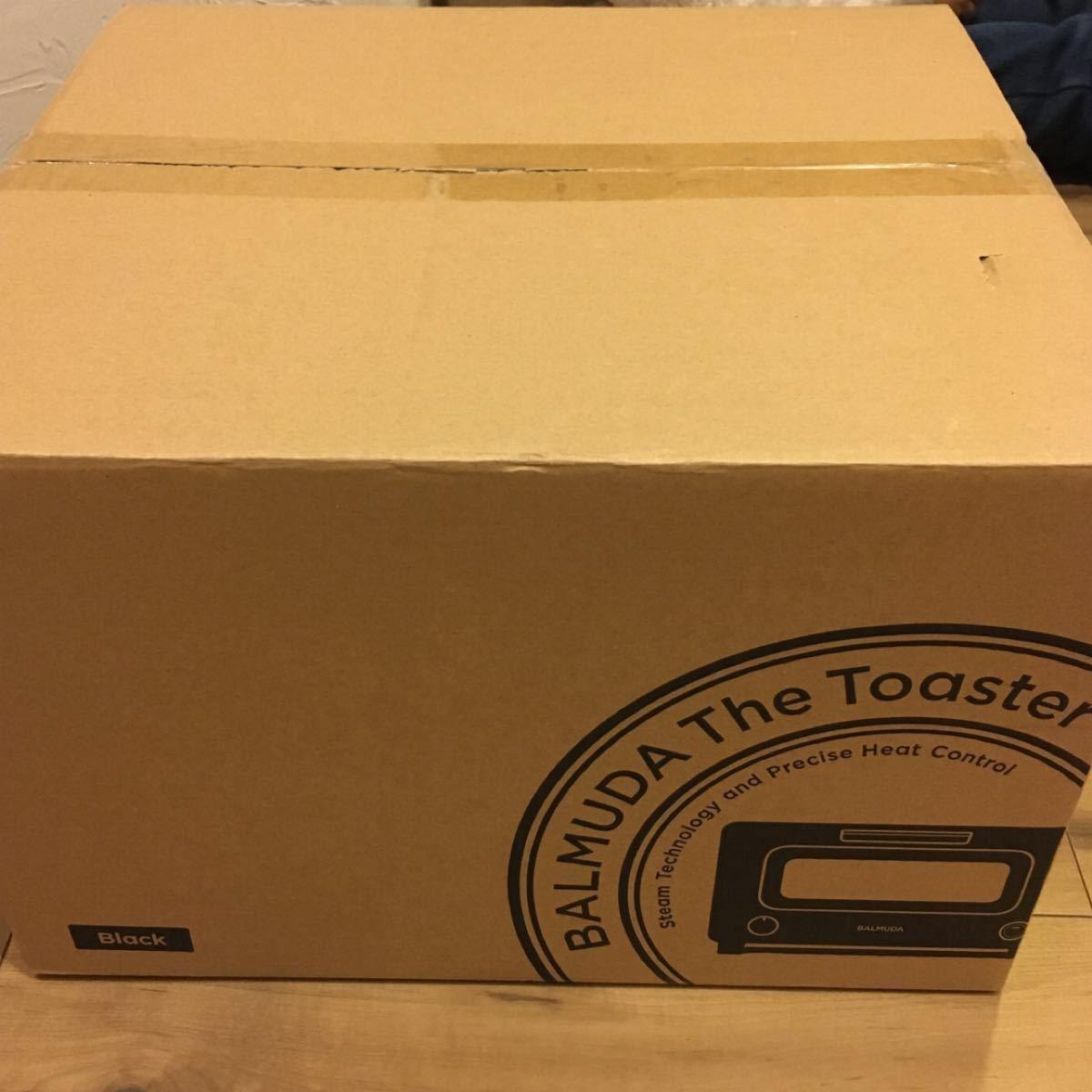 BALMUDA The Toaster リニューアルモデル