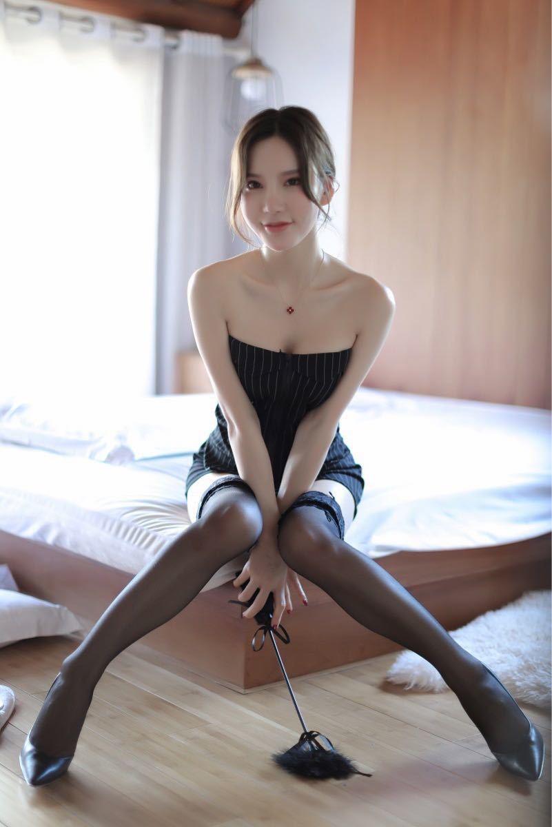 特価処分 sexy教師制服コスプレ衣装 セクシー ミニワンピース シースルーストキング 美脚 1191
