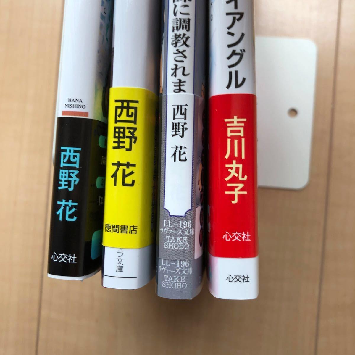 文庫 まとめ売り (BL)