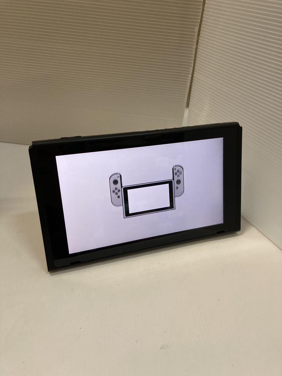 ★☆【ジャンク】Nintendo Switch/ニンテンドースイッチ 本体のみ HAC-001 ☆★
