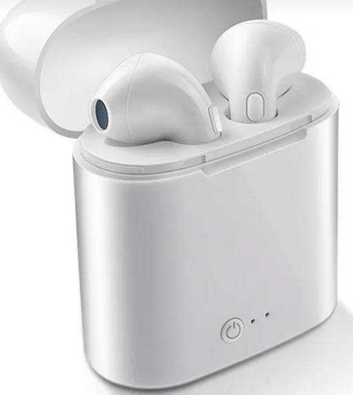 Bluetooth 完全ワイヤレスイヤホン イヤホン イヤフォン iPhone Android 日本語説明書_画像7