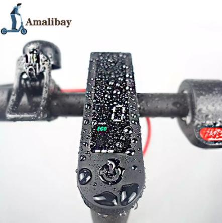 スクーターダッシュボード M365Pro回路基板用 スクーターシリコンカバー 防水 BT回路基板 保護ケース_画像1