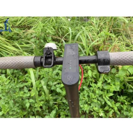 スクーターダッシュボード M365Pro回路基板用 スクーターシリコンカバー 防水 BT回路基板 保護ケース_画像4