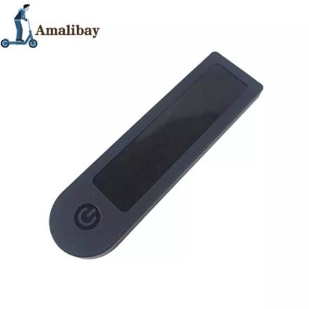 スクーターダッシュボード M365Pro回路基板用 スクーターシリコンカバー 防水 BT回路基板 保護ケース_画像6