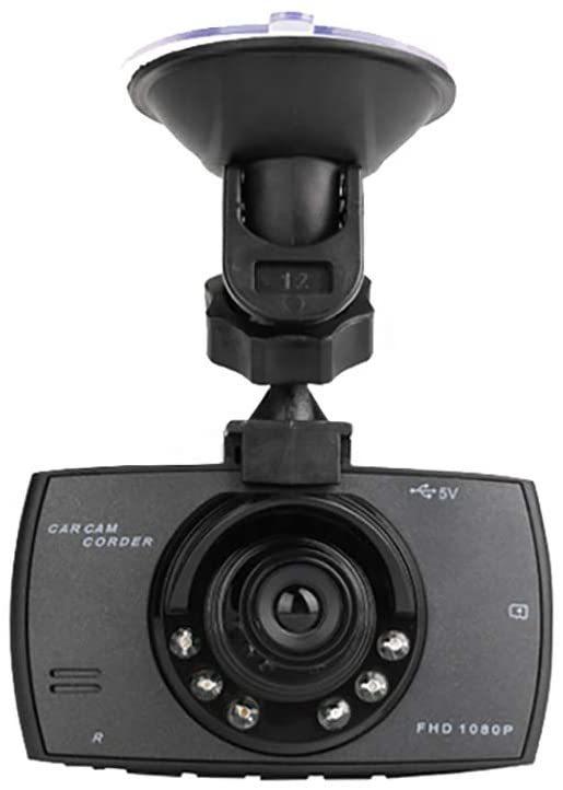 送料無料 ドライブレコーダー 4 1080PフルHDカメラ 170度広角 スーパーナイトビジョン 操作簡単 上書き機能 WDR技術 Gセンサー搭載_画像6