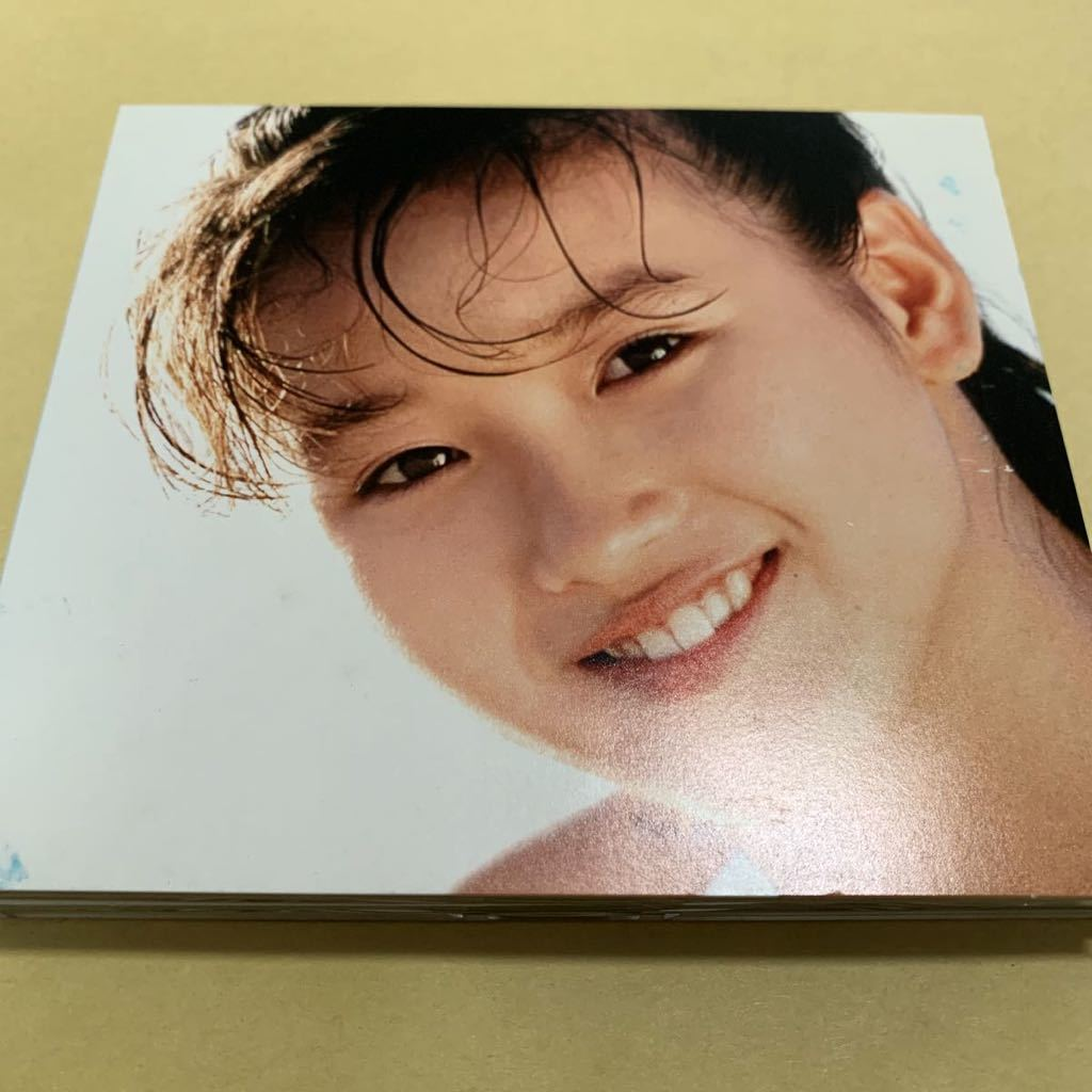 ☆帯付☆ 本田美奈子 / ANGEL VOICE メモリアル ・ベスト 2CD+DVD_画像3