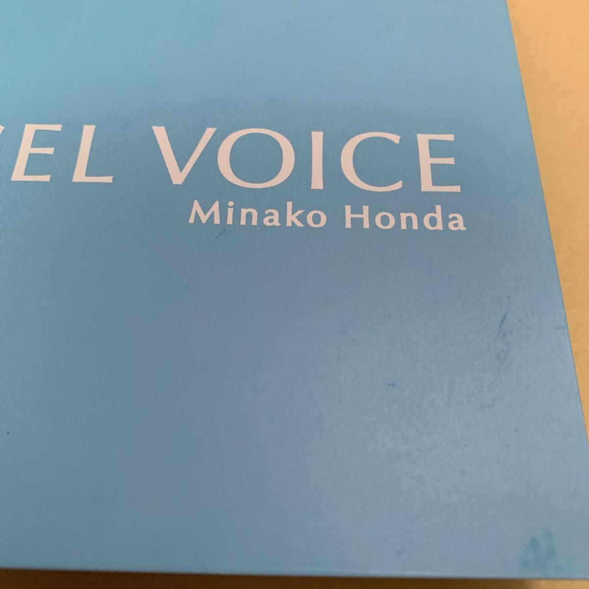 ☆帯付☆ 本田美奈子 / ANGEL VOICE メモリアル ・ベスト 2CD+DVD_画像10