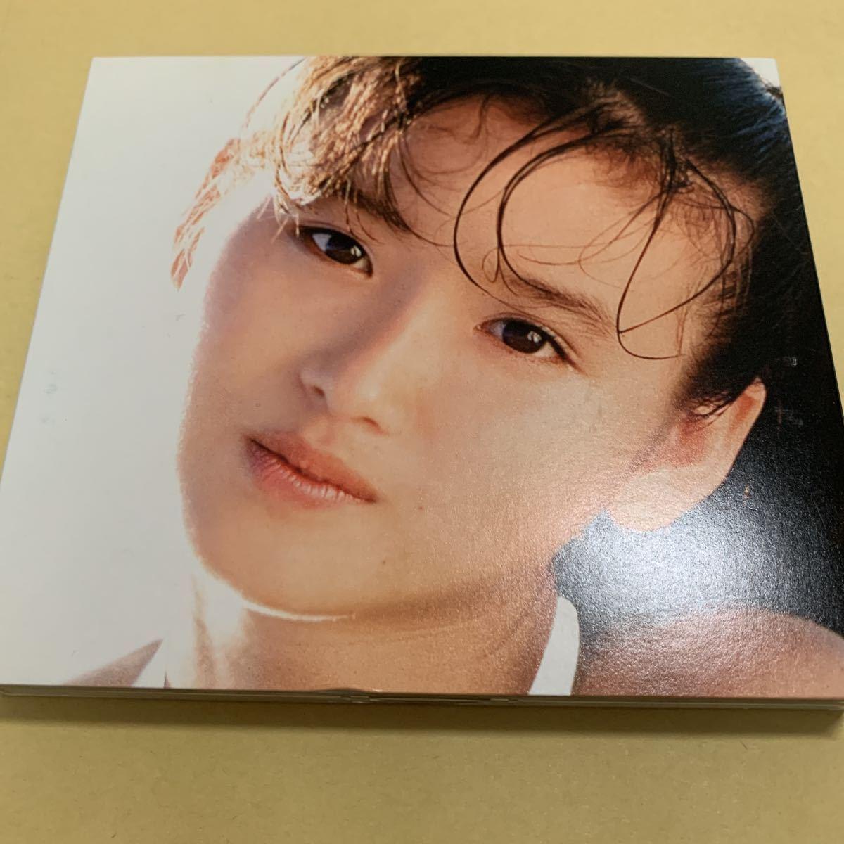 ☆帯付☆ 本田美奈子 / ANGEL VOICE メモリアル ・ベスト 2CD+DVD_画像4