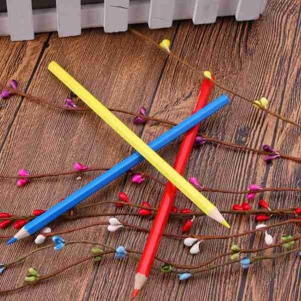 くるくるコンパクト♪ 72色 色鉛筆 セット ケース付 ペン スケッチ お絵描き 塗り絵 アート 子供 学生 芸術 美術 えんぴつ 文具 書 _画像5