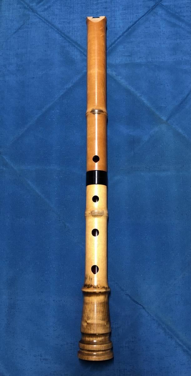 ◆名管の音色を再現できたかも!「琴風調」inspired by「雪洲」◆