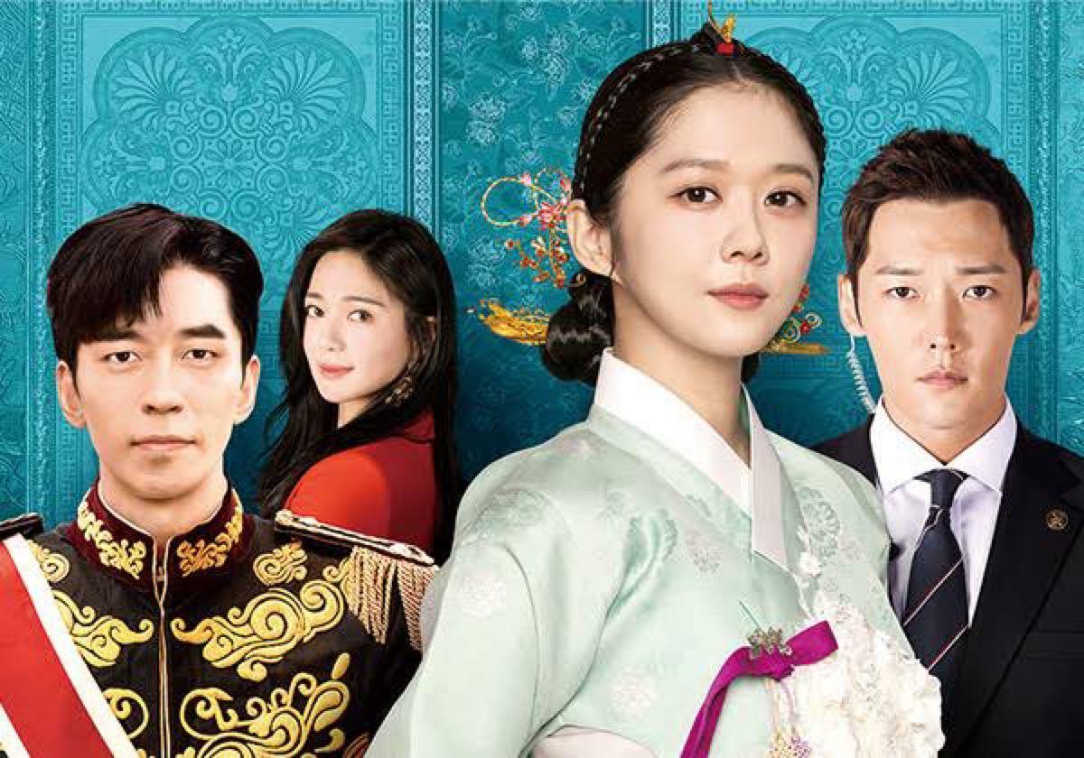 皇后の品格 Blu-ray