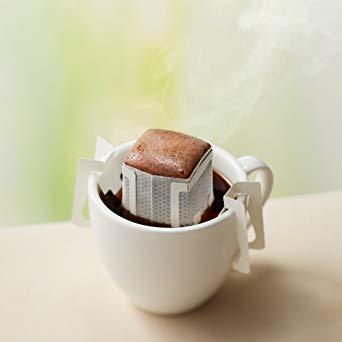 ●○●ドトールコーヒー ドリップパック キリマンジャロブレンド 100P_画像4