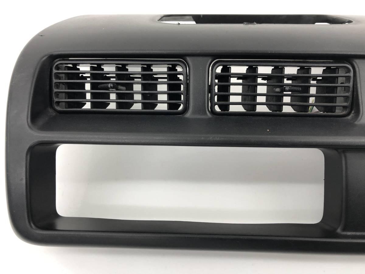 _b53007 ダイハツ ハイゼットトラック スペシャル GD-S210P メーターフード エアコン吹出口 ハザード パネル トリム カバー 内装 LAS7_画像2