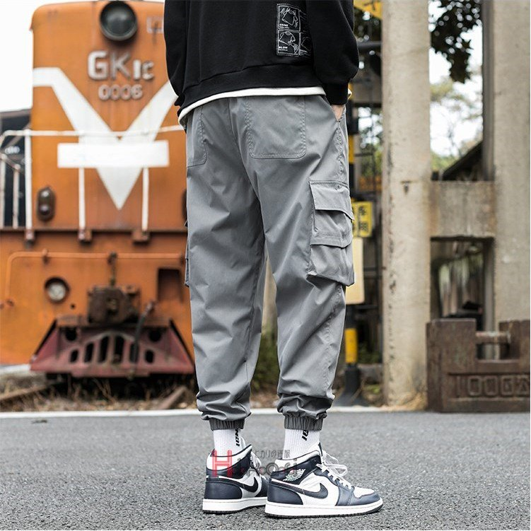 カーゴパンツ メンズ パンツ テーパードパンツ カジュアル カーゴパンツ メンズ パンツ テーパードパンツ カジュアルパンツ イージーパン