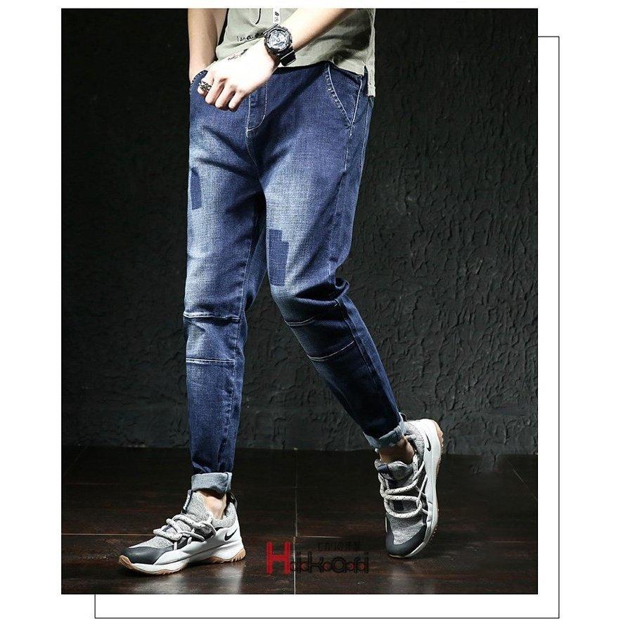 デニム メンズ ジーンズ ロングパンツ カジュアルパンツ ジーンズ メンズ デニムパンツ ボトムス ストレッチ テーパードパンツ ジーパン