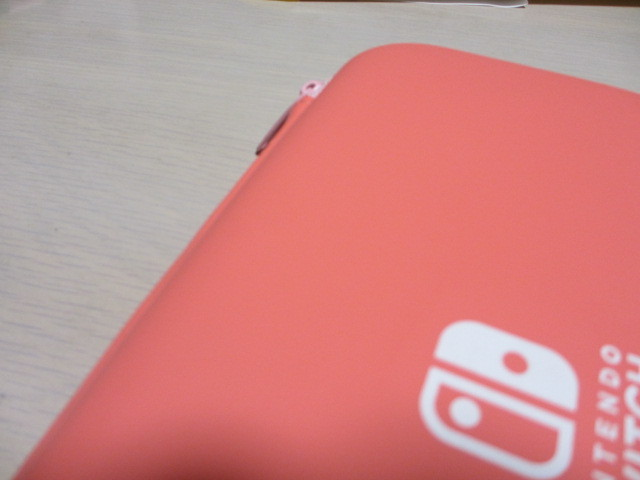 任天堂 スイッチライト用 ケース USED Switch Lite Case