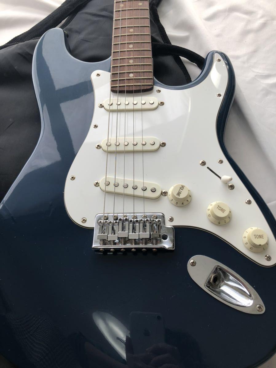 【中古品】エレキギター_画像2