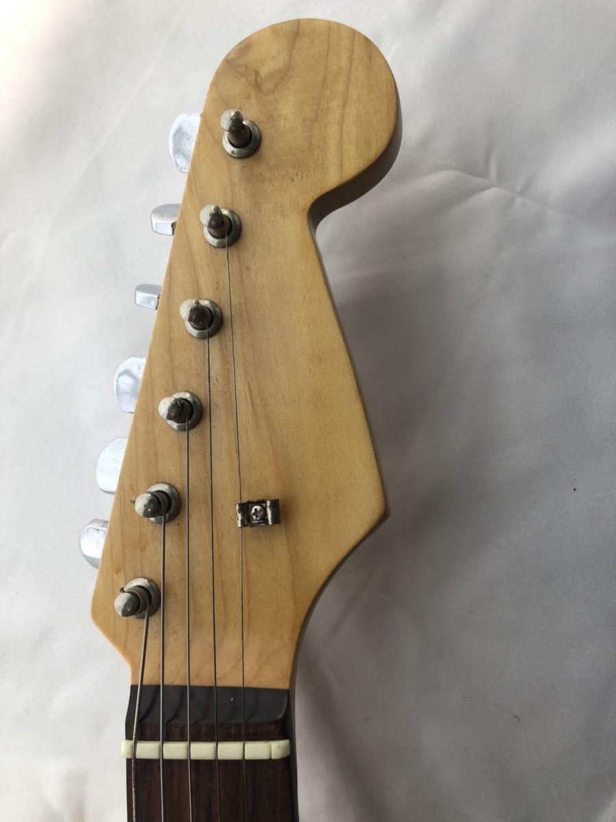 【中古品】エレキギター_画像3