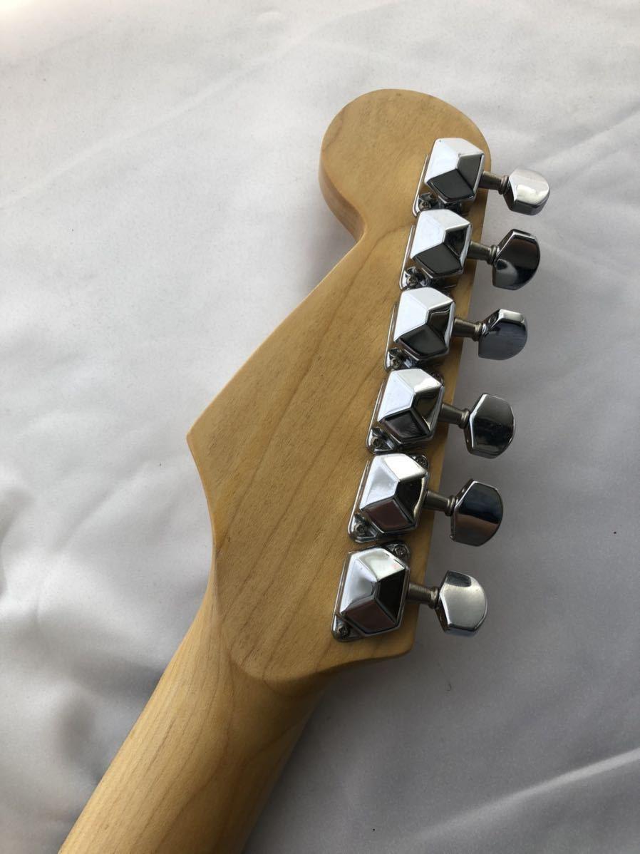 【中古品】エレキギター_画像4