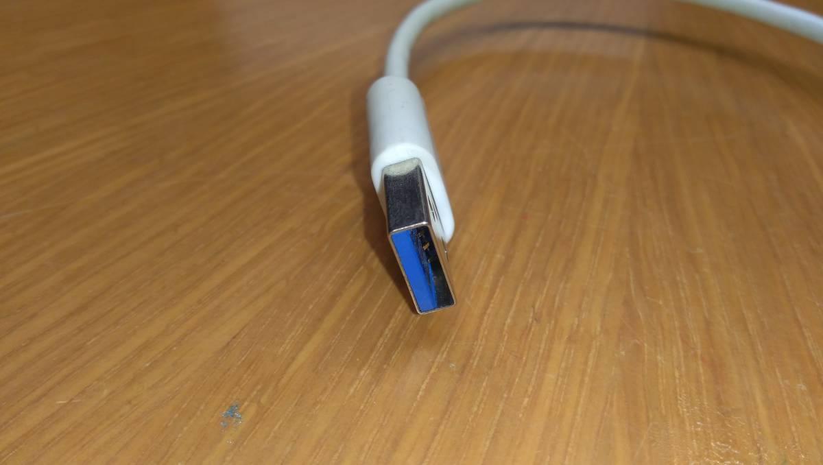 USB3.0 / 有線LAN(RJ45) 変換アダプタ