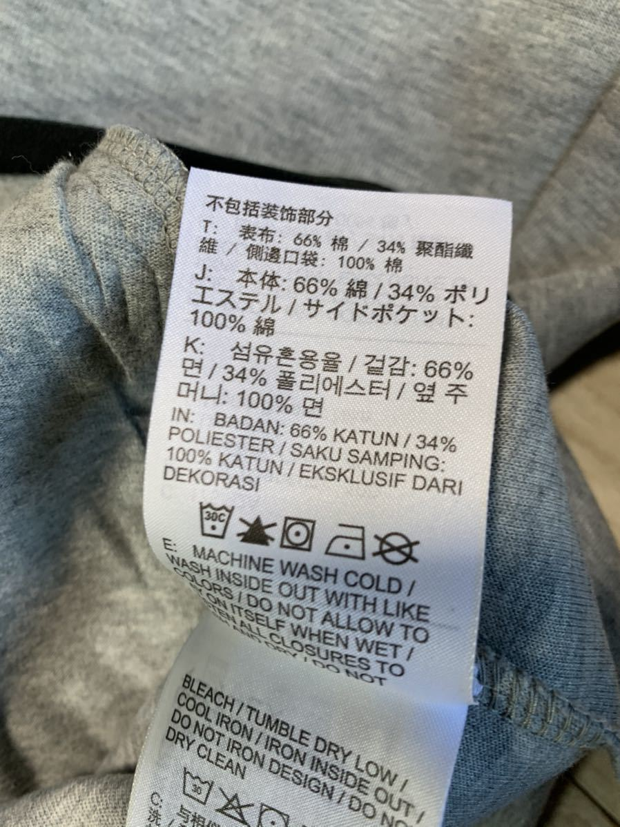 定価13200円 NIKE ナイキ テックフリース ボマー フルジップ グレー XL 新品 送料無料