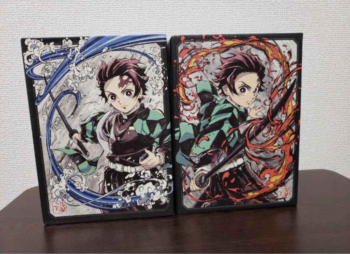 【最終値下げ】鬼滅の刃 全巻購入特典 Blu-ray DVD 収納BOX  ufotable