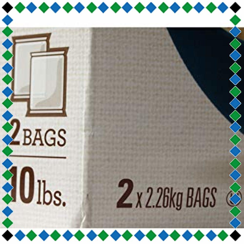 2.26kgX2袋 QUAKER OATS クエーカー オールドファッションオートミール4.52kg 2._画像4