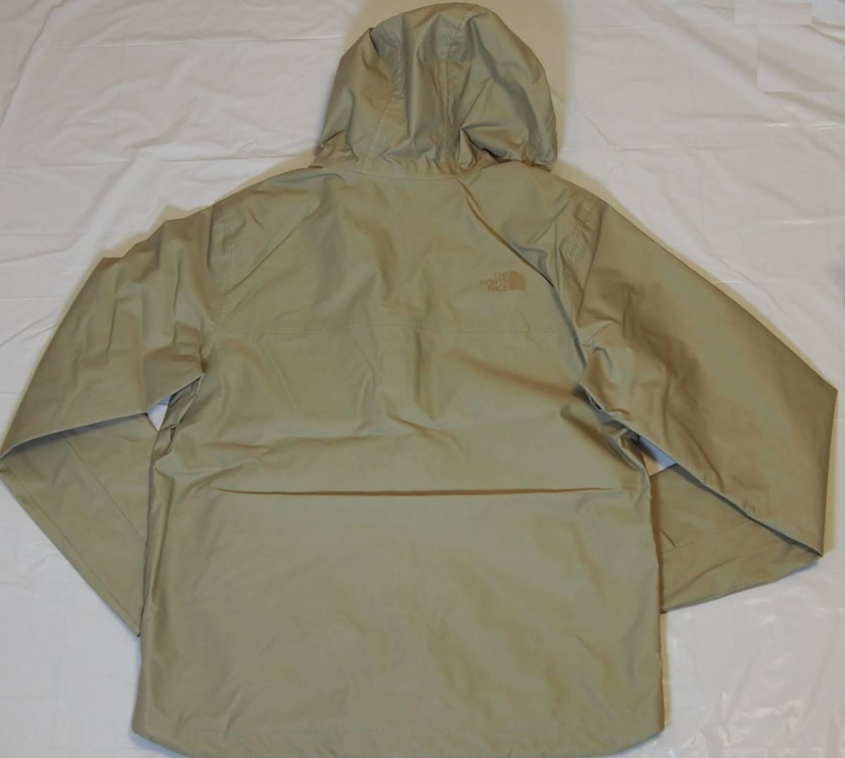 【USA購入、未使用タグ付】ノースフェイス ミラートン ジャケット Lサイズ ベージュ The North Face Millerton Jacket_画像3