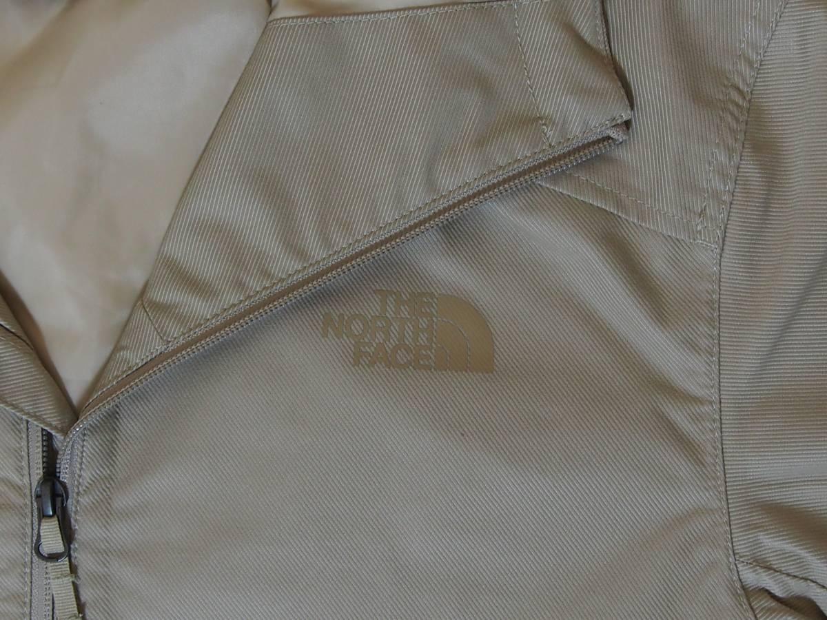 【USA購入、未使用タグ付】ノースフェイス ミラートン ジャケット Lサイズ ベージュ The North Face Millerton Jacket_画像2