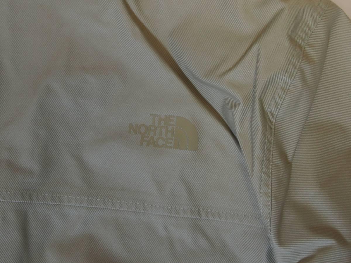 【USA購入、未使用タグ付】ノースフェイス ミラートン ジャケット Lサイズ ベージュ The North Face Millerton Jacket_画像4