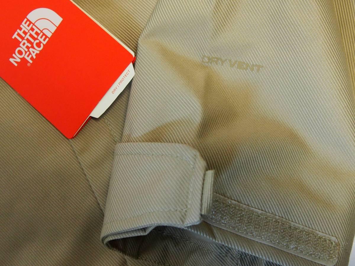 【USA購入、未使用タグ付】ノースフェイス ミラートン ジャケット Lサイズ ベージュ The North Face Millerton Jacket_画像6