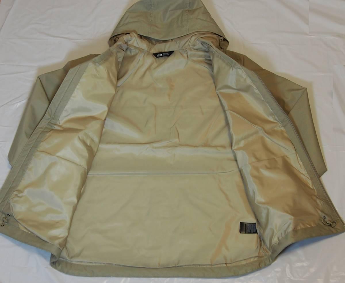 【USA購入、未使用タグ付】ノースフェイス ミラートン ジャケット Lサイズ ベージュ The North Face Millerton Jacket_画像5