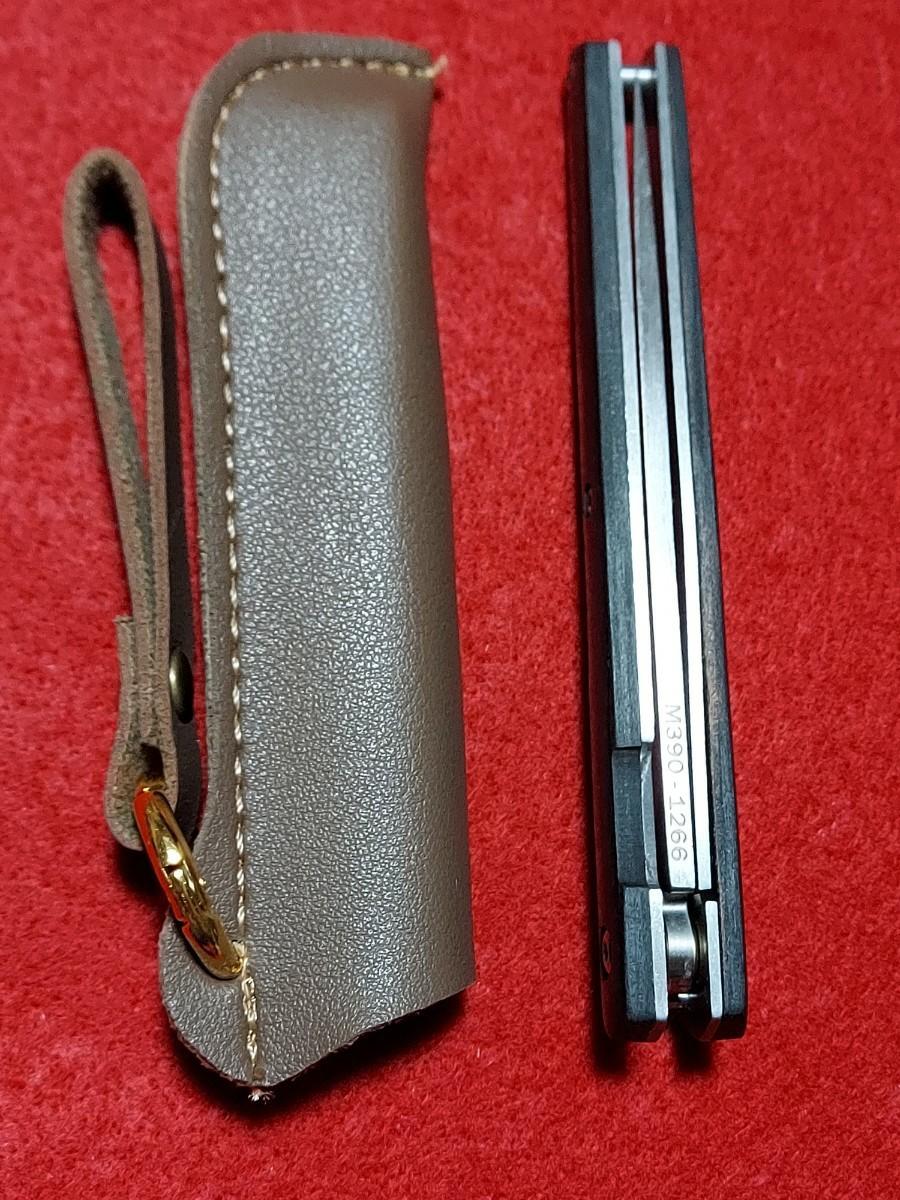 スマートポータブルナイフ
