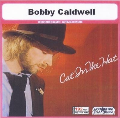 BOBBY CALDWELL★ボビー・コールドウェル★AOR★アルバム12枚★mp3CD★送料無料_画像1