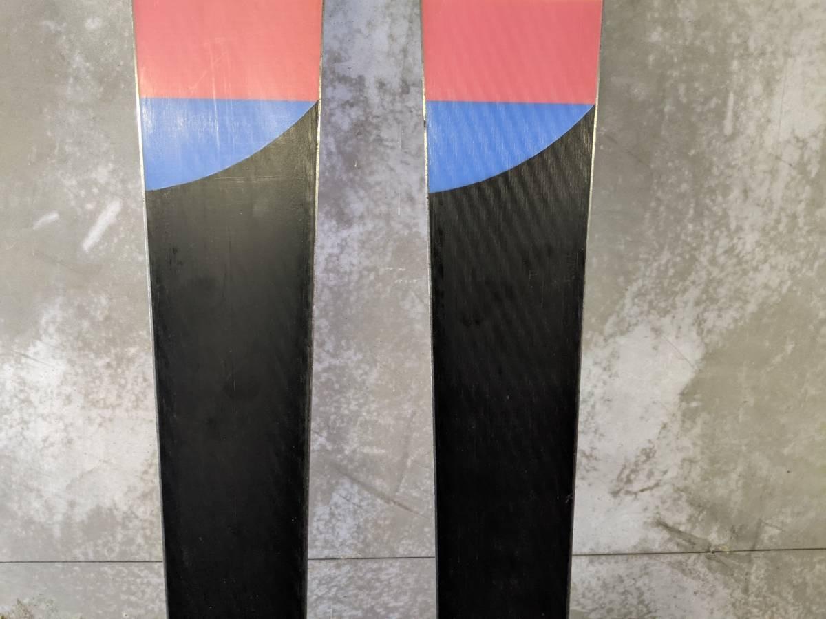 Salomon SL 165cm サロモン スラローム_画像9