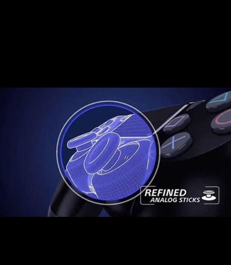 PS4コントローラー ゴールド プレステ4コントローラ 互換品