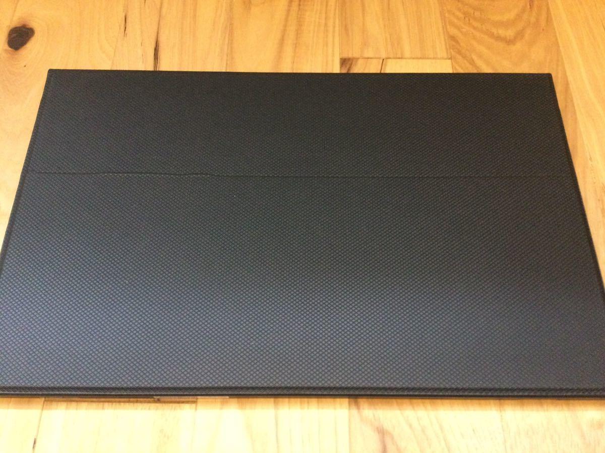 【動作確認済】モバイルモニター モバイルディスプレイ cocopar 15.6インチ スイッチ用モニター 薄い 軽量 1920x1080FHD USB SWITCH_画像3