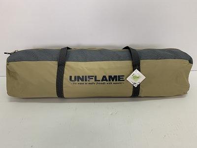 【廃盤】UNIFLAME REVOタープL 681190 ユニフレーム レボタープ アウトドア 日よけ ファミリー キャンプ テント/タープ 023521005_画像6