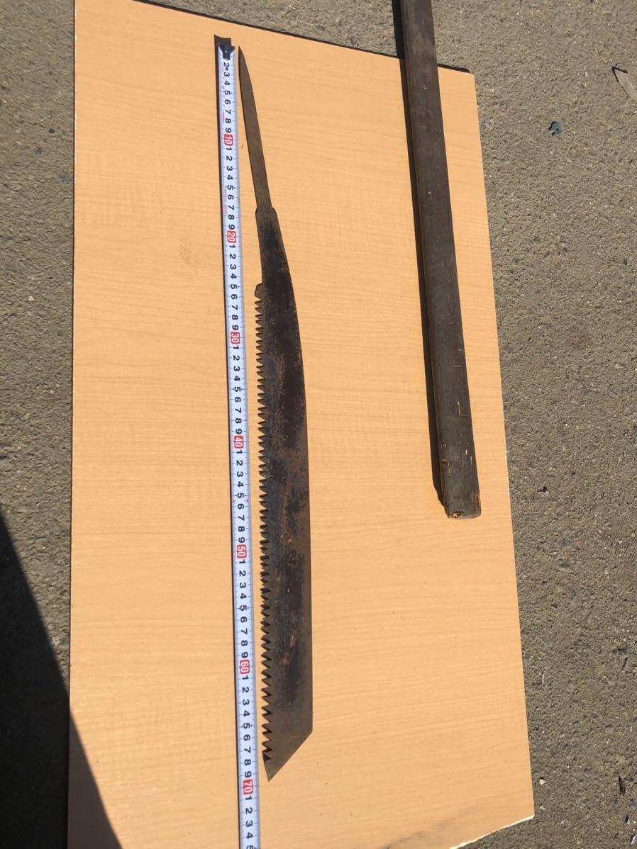 昭和レトロ ◆大工道具_画像10