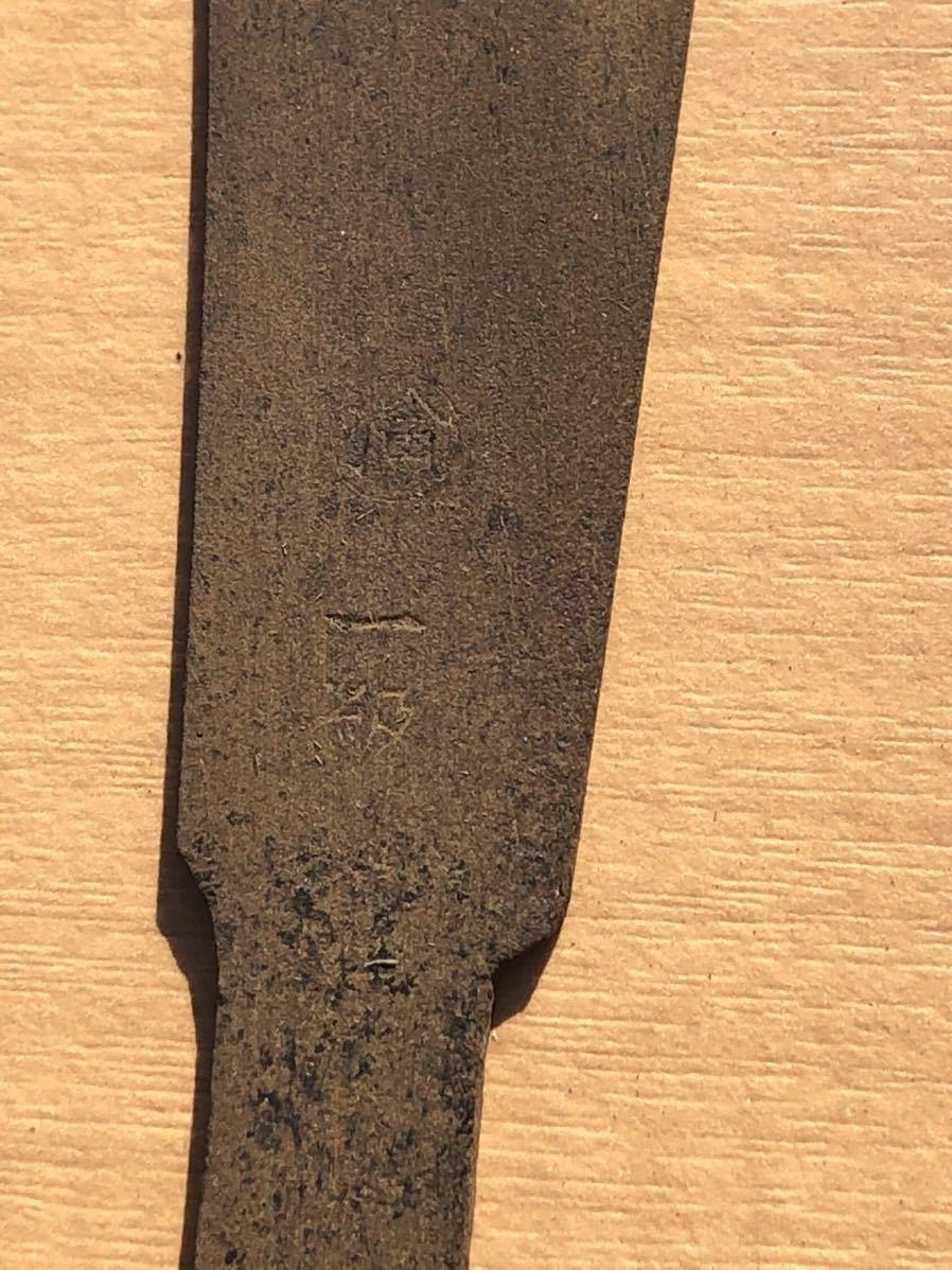 昭和レトロ ◆大工道具_画像6