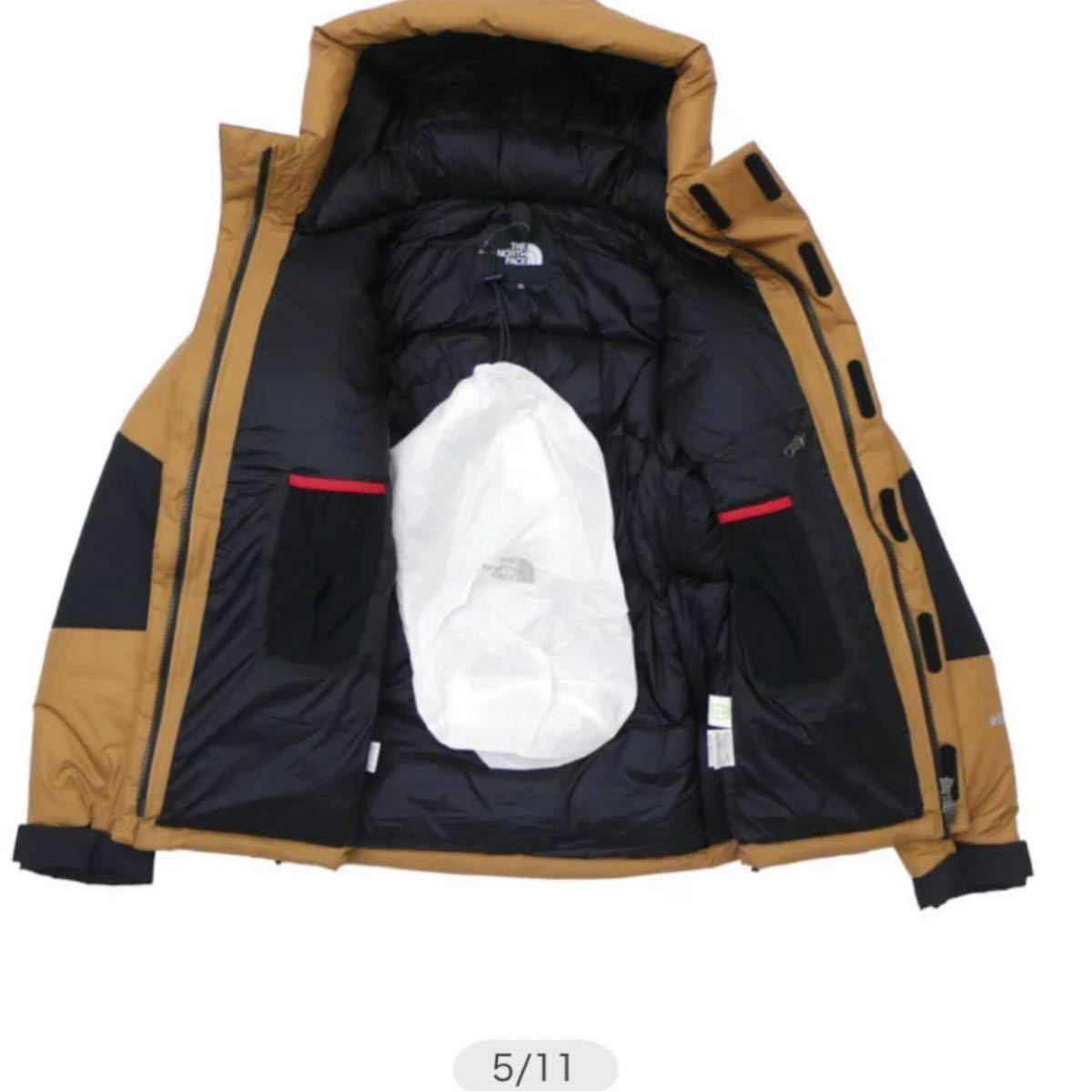 THE NORTH FACE バルトロライトジャケット Sサイズ
