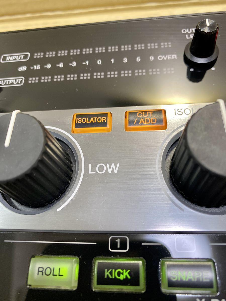 Pioneer RMX-1000 メーカー整備済み 動作確認済み _画像6