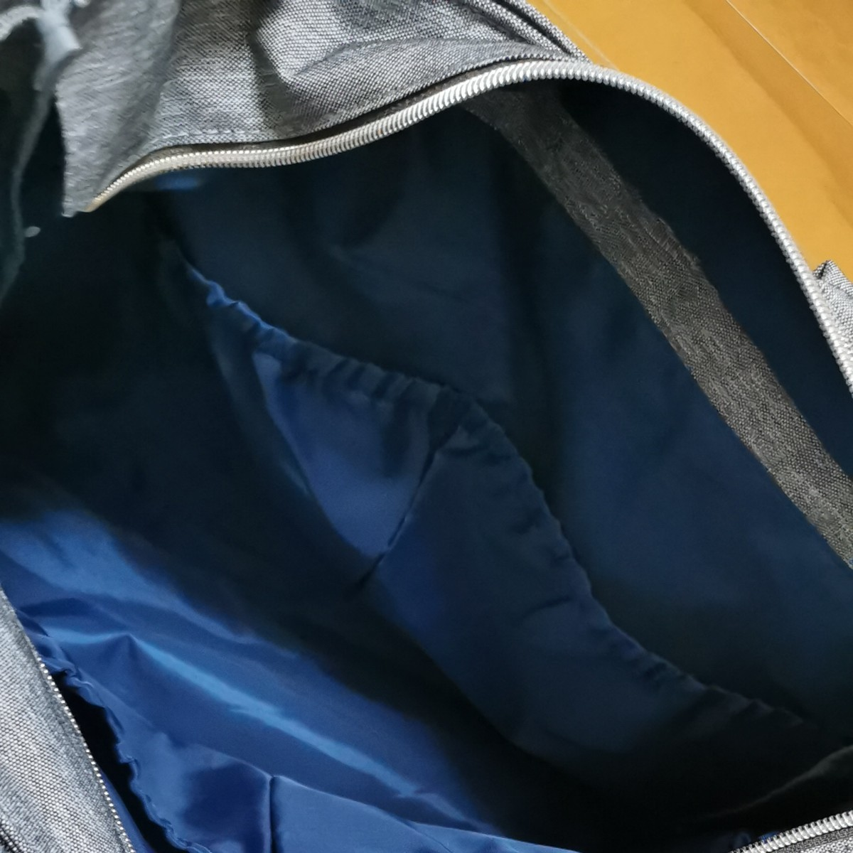 お取引検討中◎LAMIPJUS トート/ショルダー2wayバッグ