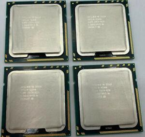 4個セット☆Intel Xeon E5520_画像1