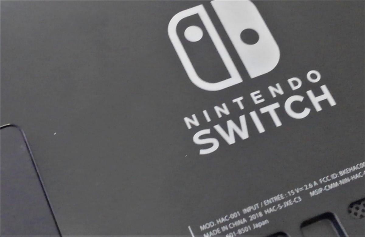 【中古品】 Nintendo Switch スプラトゥーン2セット ニンテンドースイッチ 本体 【034-210213-DS-06-IZU】_画像10
