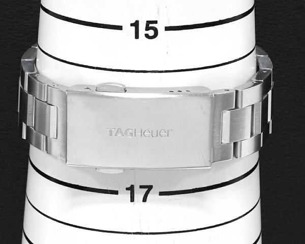 タグホイヤー アクアレーサー WAP1110 メンズ_画像4